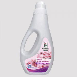 Гель для прання Автомат «Цвітіння сакури» РОДИННА МАРКА фото 1